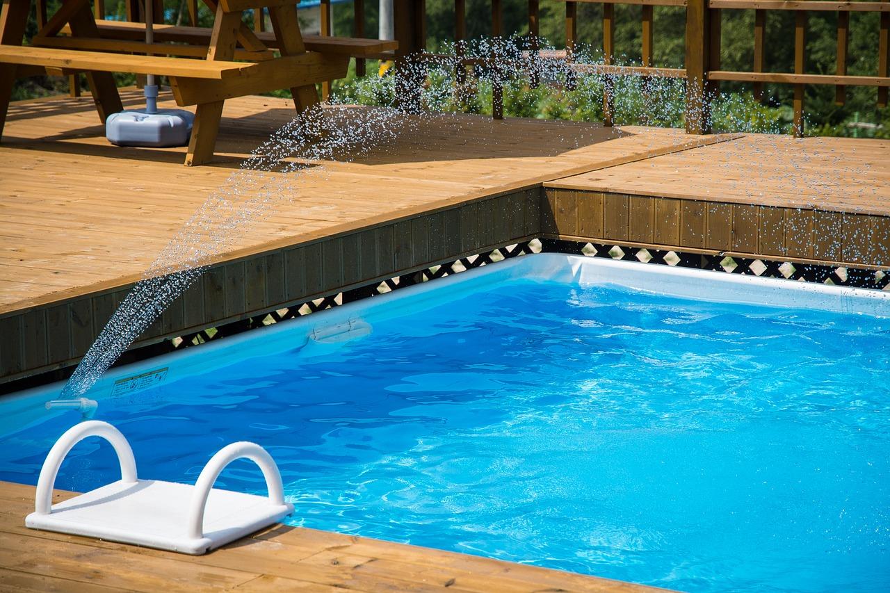 Comment choisir son fond de piscine ?